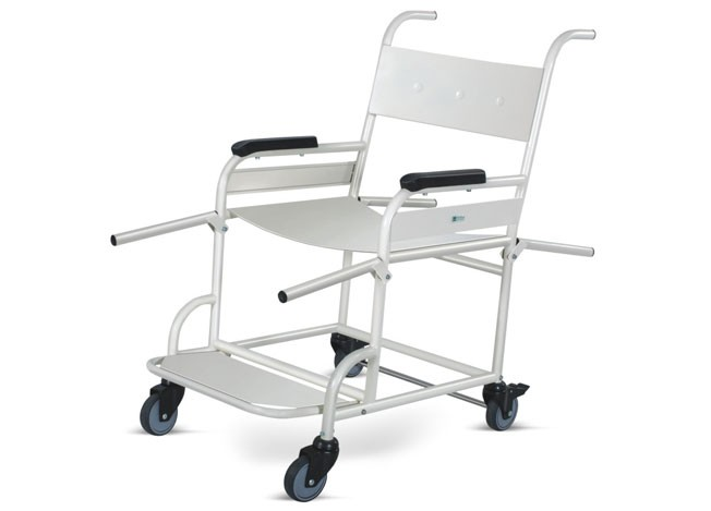 Wheel Chair (Lifting Type) - MS Framework