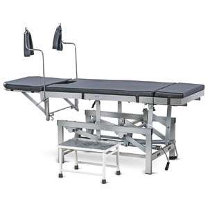 Manual Operation Table - Minor (Height Adjustable)