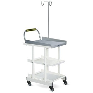 ECG Machine Trolley - MS Framework