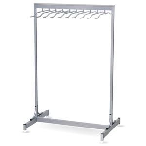 Single Apron Hanger - SS Framework