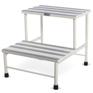 Double Step Stool - MS Framework