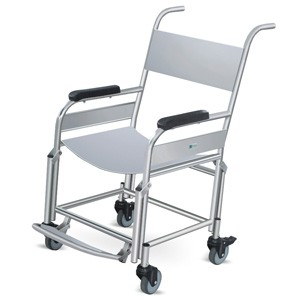Wheel Chair (Lifting Type) - SS Framework
