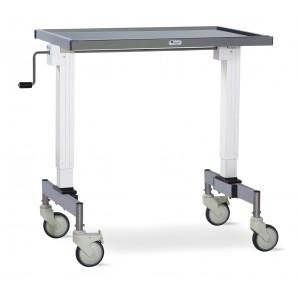 Overhead Instrument Trolley