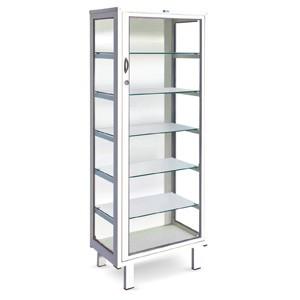 Instrument Cabinet - MS Framework