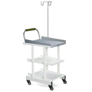 ECG Machine Trolley - MS Framework