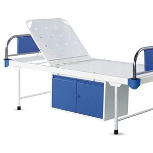 Storage Box Attachment for Bed