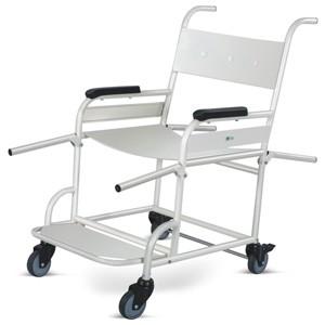 Wheel Chair (Lifting Type) - MS Framework
