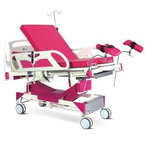 Motorized Birthing Bed