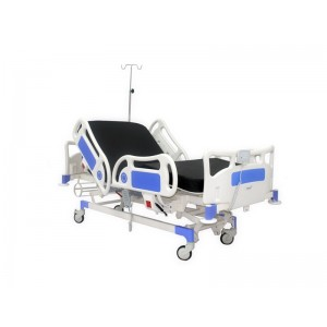 Electric ICU Bed - Regular Model (with ACP Box)